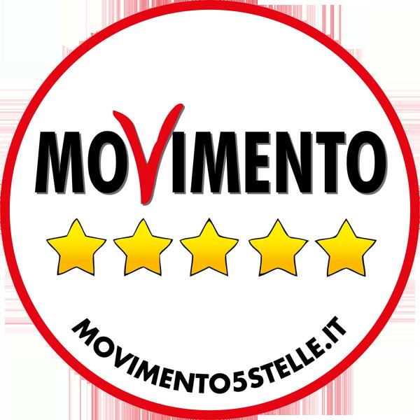 Materiale elettorale movimento 5 stelle for Esponenti movimento 5 stelle