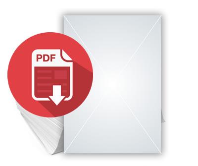 Volantino Elettorale – Invia il tuo File