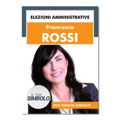 Manifesto Elettorale – Modello 3